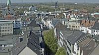 Witten: Bochum, Oststraße - Day time