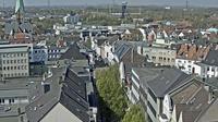Witten: Bochum, Oststraße - Dia