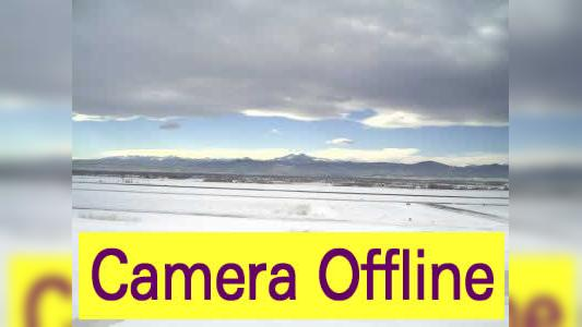 Webcam Smeltertown: Weather Camera at KANK, Salida − View