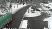 Fukushima: Route - Nagahama - Jour