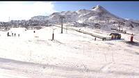 Arette: La Pierre Saint Martin - Panoramique - Overdag