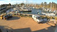 Havant: Emsworth Yacht Harbour - Actual