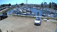 Havant: Emsworth Yacht Harbour - Jour