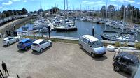 Havant: Emsworth Yacht Harbour - Dia