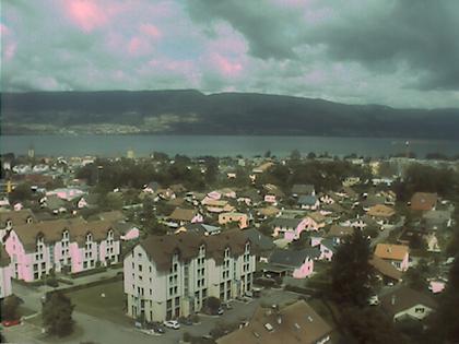 Estavayer: le-Lac