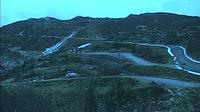 Veggli: Killingdalen Hytteomr�de - Overdag