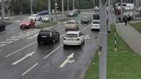 Ostrava: ?eskobratrsk� - V�rensk�, sm?r Centrum - Day time