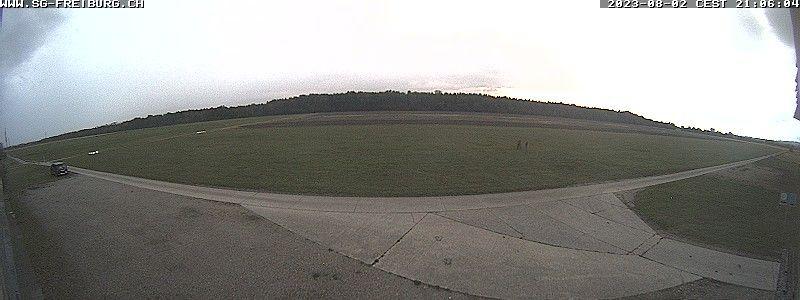 Wistenlach: Aérodrôme