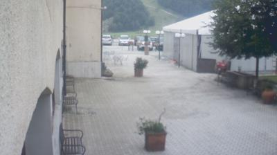 Webcam San Massimo: Campitello Matese