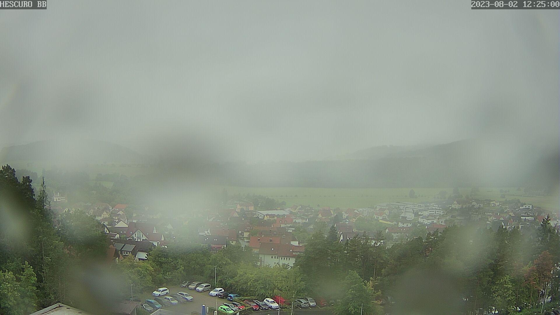 Webcam Bad Kissingen: HESCURO Klinik REGINA − Schönbornst