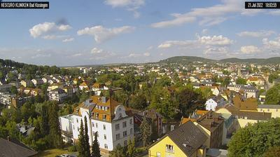 Thumbnail of Oerlenbach webcam at 4:11, Aug 3