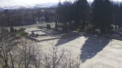 Webkamera Berkovitsa Municipality: Berkovitsa