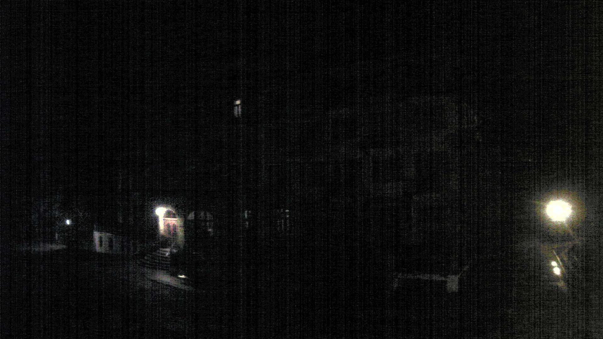 Webcam Bergün