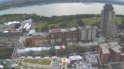 Thumbnail of Quebec webcam at 2:57, Feb 26