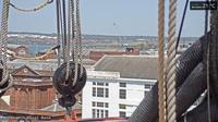 Portsmouth: HMS Warrior - Spinnaker Tower - Portsmouth Harbour - HMS Victory - Aktuell