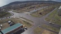 Bratsk: Братск - Иркутская область, Россия - Overdag