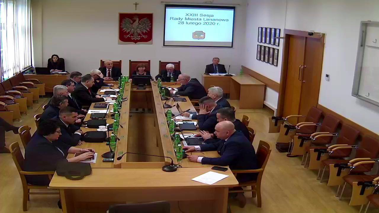 Webcam Limanowa: Rzeczpospolita − Rynek w Limanowej