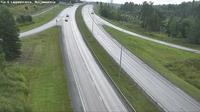 Lappeenranta: Tie - Nuijamaantie - Imatralle - Actual