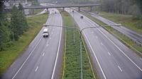 Tampere: Tie - Alasj�rvi - Tie  Turkuun - Dagtid