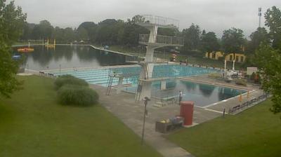 Gambar mini Webcam Fuerstenfeld pada 2:48, Jul 31