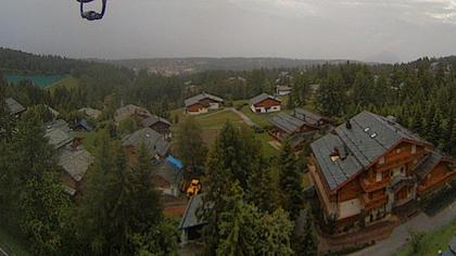 Crans-Montana: Montana VS