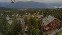 Crans-Montana: Montana VS - Day time