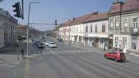 Csorna: Komitat Győr-Moson-Sopron - Day time