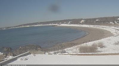 Webcam Lands End › West: Pebble Beach