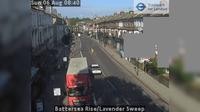 London: Battersea Rise/Lavender Sweep - Actuelle