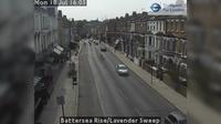 London: Battersea Rise/Lavender Sweep - Actuales