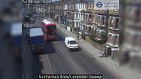 London: Battersea Rise/Lavender Sweep - Dagtid
