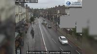 London: Battersea Rise/Lavender Sweep - El día