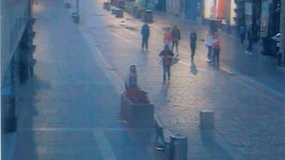 Webcam Paisley