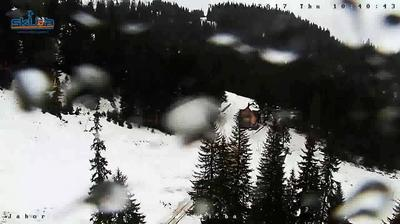Webcam Jahorina