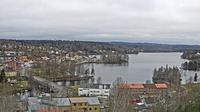 Flatebyn: Bengtsfors Dalia - El día