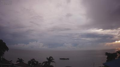Current or last view from Pagdalagan Sur › South West: Ilocos Region