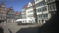 T�bingen: Marktplatz - Aktuell