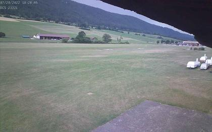 Courtelary › Süd-West: Bern - Piste