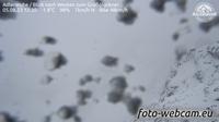 Gemeinde Kals am Grossglockner: Adlersruhe - Blick nach Westen zum Gro�glockner - Jour