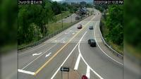 Elmira › West: I- Exit  Eastbound Ramp at Church St (NY ) - Day time