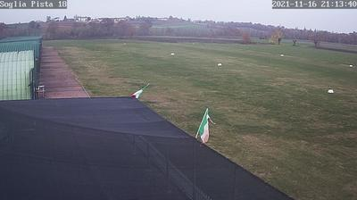 Thumbnail of Vinchio webcam at 9:00, Mar 1