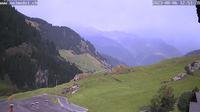 Medel > North: Fuorns - Fuorns Medel - Val Medel - Disentis/Must�r - Lukmanier Pass - El día