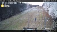 Mikulov v Krusnych horach: Sport Centrum Bouřňák - Kamera