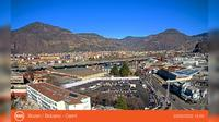 Oltrisarco-Aslago - Oberau-Haslach: Bolzano - Dia
