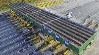 Sao Jose dos Campos: Rodovia Governador Carvalho Pinto - Ped�gio - Km 92 - Recent