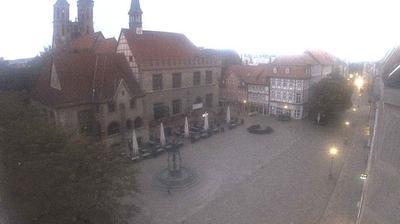 Göttingen webcam Dags-billede