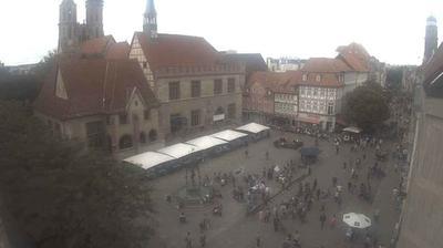 Göttingen live webcam – Lige nu