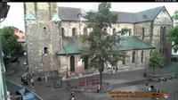 Goslar: Marktkirche - Day time