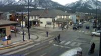 Canmore: 8 St - Actuales