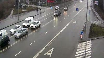 Webkamera Chokolivka: Kirovogradskaya